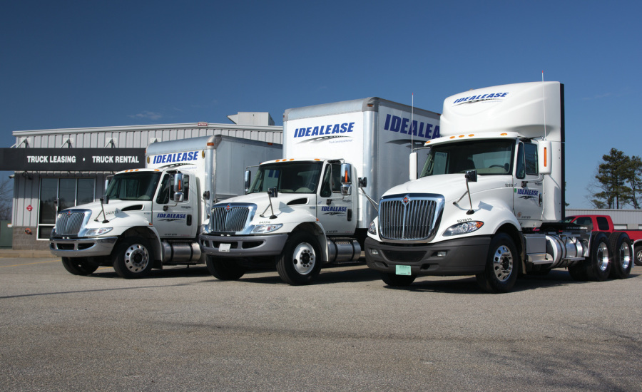 Image result for Effective Truck Leasing